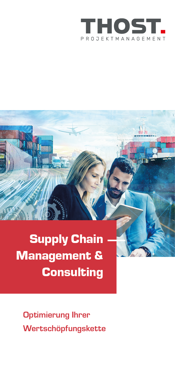 Supply Chain Titel